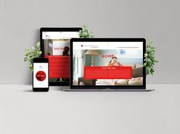 Tuana Hospitality Websitesi
