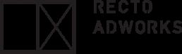 Recto Adworks Logo Tasarımı