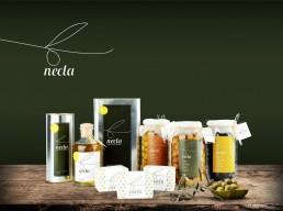 Necla Zeytinyağları_web sitesi