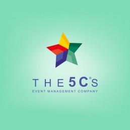 the5cs logo ve kurumsal