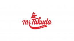 Mr.Takuda_Logo Tasarımı