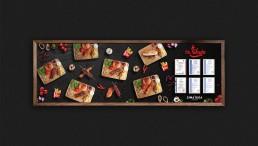 reklam ajansı menuboard