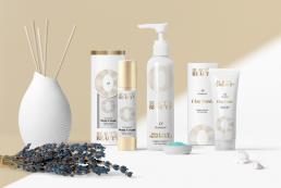 Recto Adworks BEAUT&BEAUTY Etiket Tasarımı